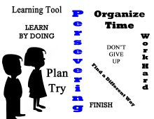 Tools For learning, Teaching Kids, Child Development, Early Learning, Persevering